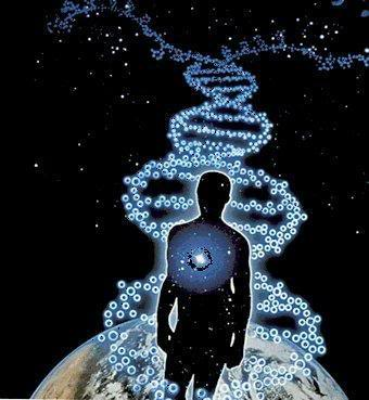 Image result for lightworker dna